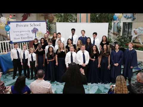 Wellington Collegiate Academy Chorus
