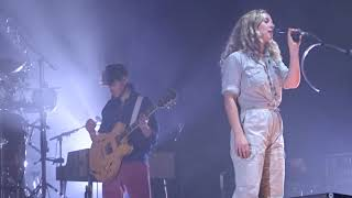 Vampire Weekend - Hold You Now, live at AFAS Live Amsterdam, 19 November 2019