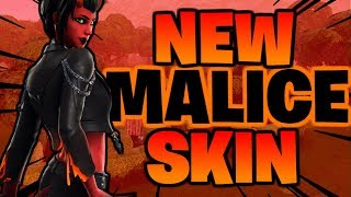 🔴NEW MALICE SKIN🔴|| FORTNITE BATTLE ROYALE LIVESTREAM || SOLOS AND DUOS || 🔴