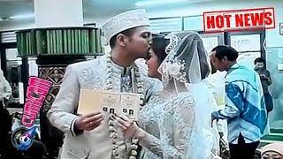 Hot News! Sah, Rifky Balweel dan Biby Alraen Resmi Menikah - Cumicam 07 Januari 2018