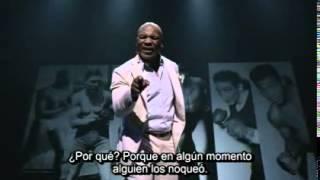 Mike Tyson - Cus D´Amato - Lección