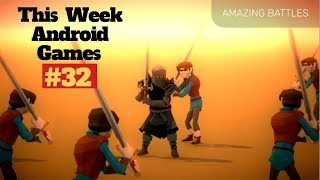 6 New Android Games That You Shouldn