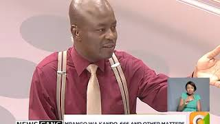 NEWS GANG | The controversy behind Huduma Namba