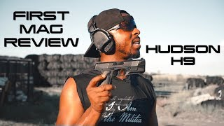 HUDSON H9 | THE FIRST MAG REVIEW