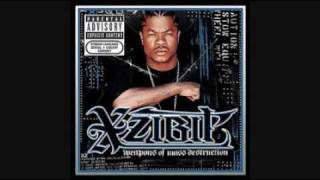 Xzibit - Crazy Ho