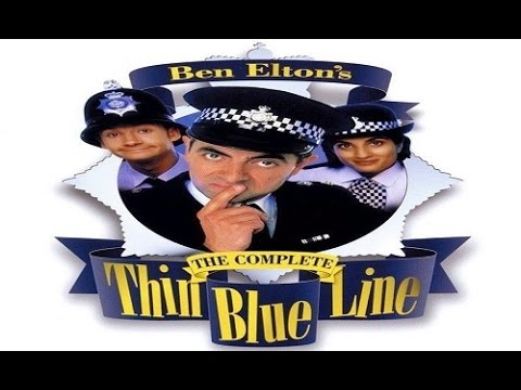 The Thin Blue Line - Road Rage