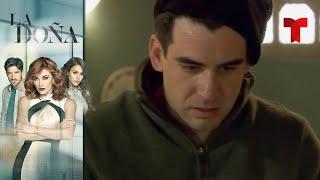 La Doña   Capítulo 50   Telemundo