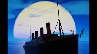 ¿Fué el TITANIC hundido a propósito? Teorias de conspiración