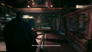 Batman Arkham Knight 240% Playthrough #22