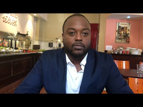 Marchon Tatmon Oakland Mayoral Race Candidate Interview