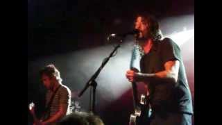 Foo Fighters @ Concorde 2 - Brighton UK -