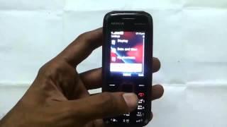 jeux mobile9 nokia xpressmusic 5130