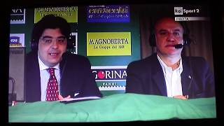 Repeat youtube video MAGGIO vs NASCINBENE - Terza Prova BTP 2014 MANTOVA