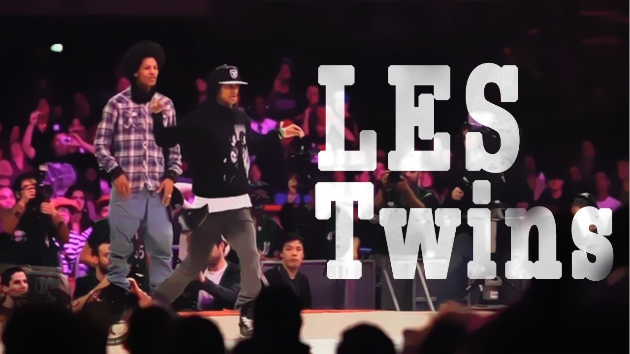 Les Twins | OLD Battles & Showcases | Part 1
