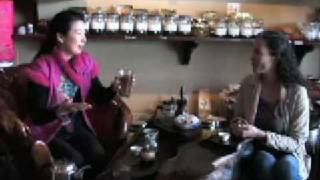 Chinese Tea Regions-Fujian Province