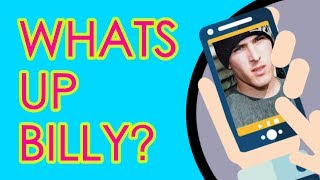 WHATS UP BILLY PRISLIN  ? SKATE TALK EPISODE #7