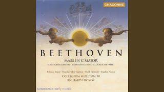 Mass in C Major, Op. 86: Credo: Et vitam venturi saeculi