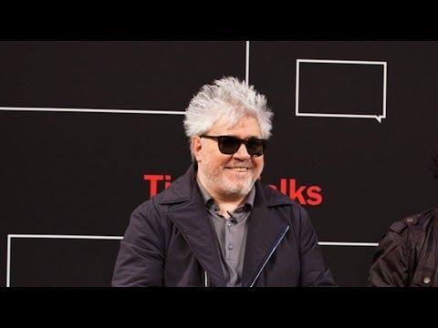 Pedro Almódovar | Interview | TimesTalks