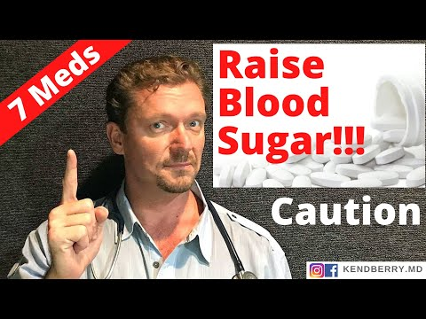 7-drugs-that-raise-your-blood-sugar-(2019-reveal)