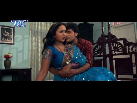 टूटी खटिया आज के रतिया - Nagin - Khesari Lal & Rani Chattarjee - Bhojpuri Hit Movie Songs 2017 new