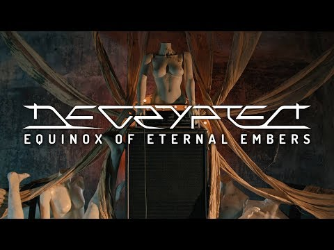 Decrypted - Equinox Of Eternal Embers (OFFICIAL VIDEO) 4K