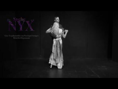 Die Suche nach Nyx - Teaser (Murder by Death - The Devil Drives)