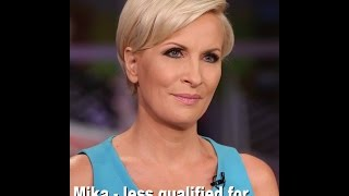 Mika Blurts Out Our Job is to Control Peoples' Thinking