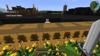 UltimateCraft Ep.09 Marcus Kron e le api! Avrò la giusta pazienza?? [MP]