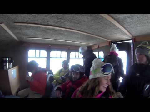 Freeride Chronicles: Big Sky Big Mountain - The Ski Channel