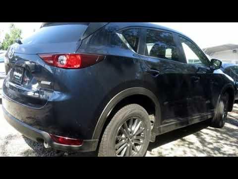New 2019 Mazda CX-5 Baltimore, MD #5M903932