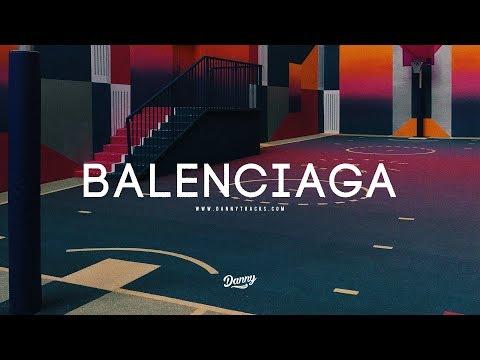 "FREE ""Balenciaga"" - Rich the kid Trap Hip Hop Instrumental (Prod. dannyebtracks)"