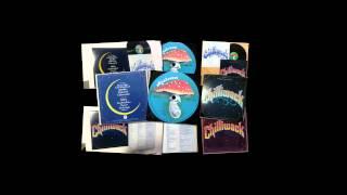 Chilliwack - Roll On (1976) Vinyl rip