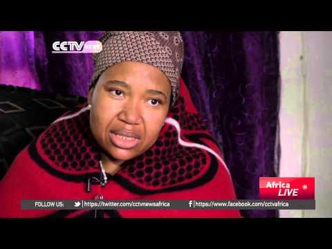 Widow of Lesotho's slain Defense Force Commander speaks out