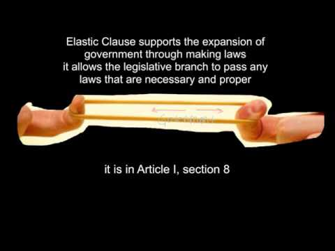 elastic clause Clause definition, a syntactic construction containing a subject and predicate and  forming part of a sentence or constituting a whole simple sentence see more.
