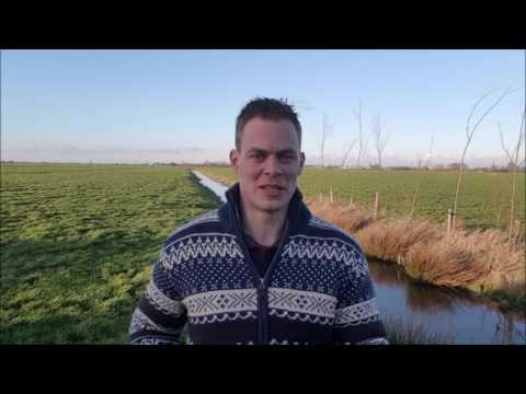 Tour on my own farm BoerBert