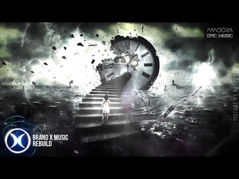 CHRONOS   Best Of Epic Music Mix ¦ Powerful Beautiful Orchestral Music ¦ BRAND X MUSIC