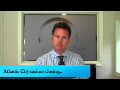 South Jersey Real Estate Agent: A Special Message to Those Affected by Atlantic City Job Losses