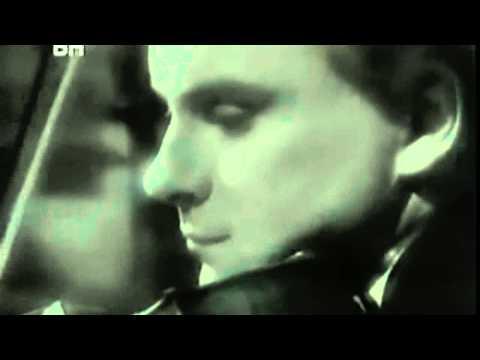 Vasa Prihoda- Paganini Sonata N°12