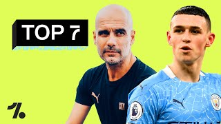 Why Man City will WIN the Champions League!