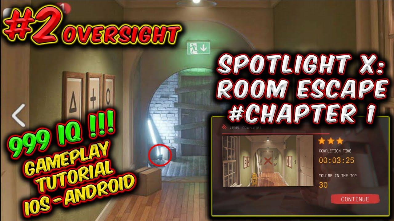 Kunci Jawaban Spotlight Room Escape Awakening Guru Galeri