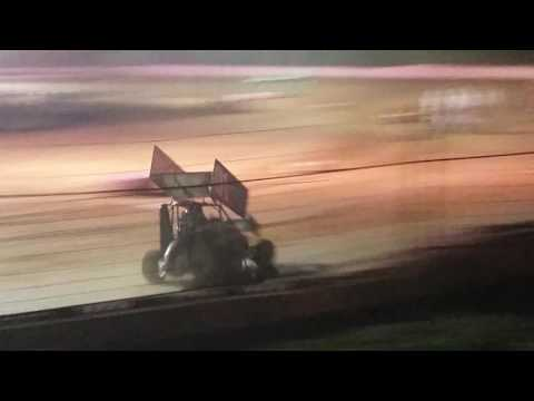 8 12 16 feature  -Linda's Speedway