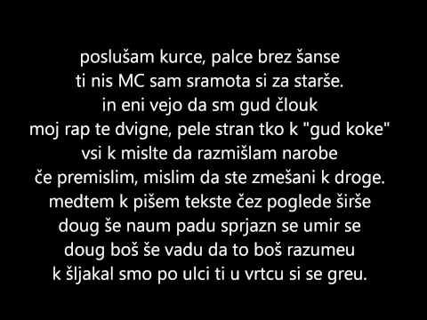 Zlatan Čordić Zlatko  KO + Besedilo