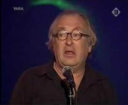 Yoep van 't Hek - Flappie