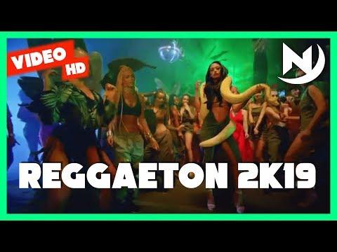 Reggaeton Twerk Mix 2019 | Las Canciones Más Escuchadas 2k19 | Latin Musica Pop #27
