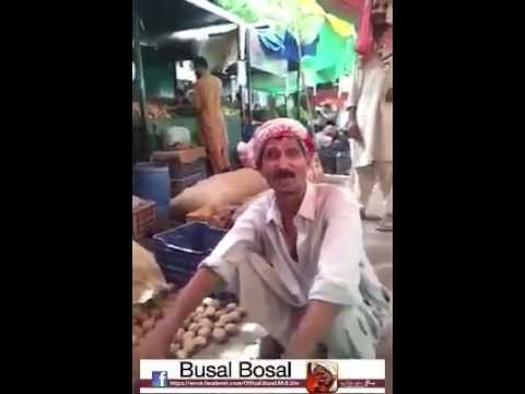 Funny indian song pakistani singer