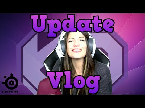KayPea (KP) - Update Vlog from YouTube · Duration:  3 minutes 31 seconds
