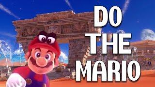 Do the Mario | Super Mario Odyssey Style