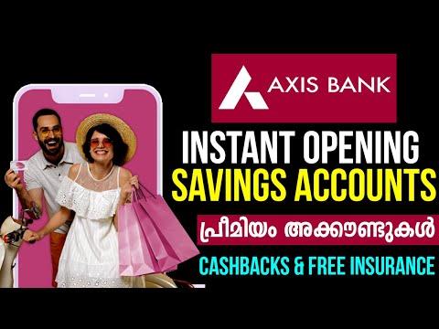 Axis Bank Digital