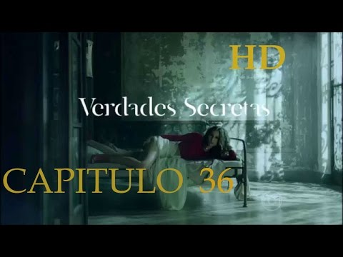 Verdades Secretas Capitulo 36