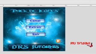 Como criar um instalador com o AutoPlay Media Studio 8 Trial